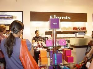 ELEMIS EVENT NOV 2009 012