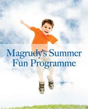 MAGRUDY'S SUMMER 09